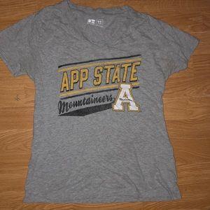App state shirt